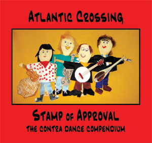 Atlantic Crossing CD: Stamp of Approval